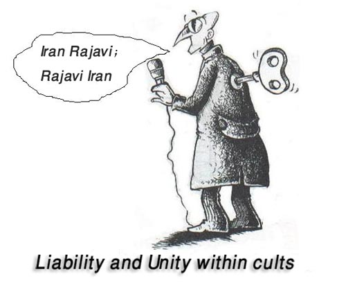 Liability and Unity within cults..!