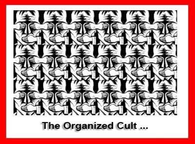 An Organized Cult called PMOI