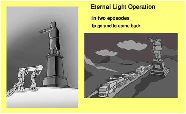 Eternal Light Operation