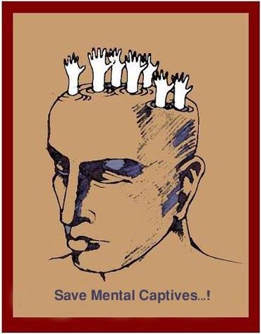 Save Mental Captives