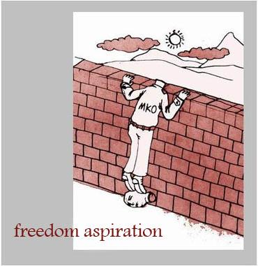 Freedom Aspiration