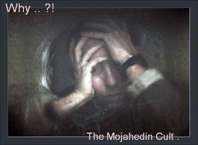 The Mujahedin Cult...!