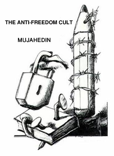 The Anti-Freedom Cult