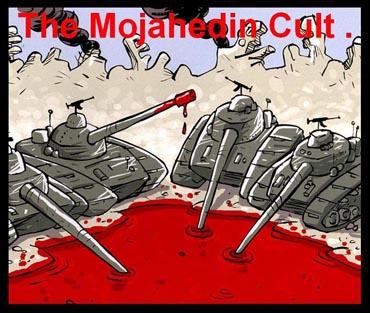 عشایر انقلابی، داعش