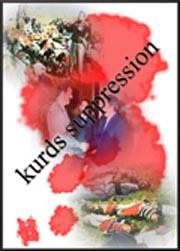 KURDS SUPPRESSION
