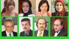 درخواست جداشدگان مجاهدین و فعالین حقوق بشری از آقای مسعود رجوی
