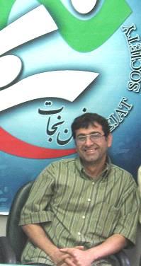 Mr. Nasouri