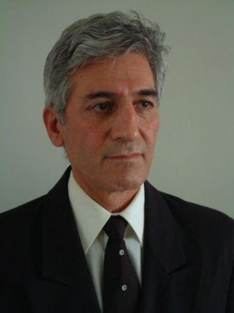 آقای هادی شمس حائری