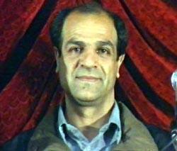 منصور تنهایی
