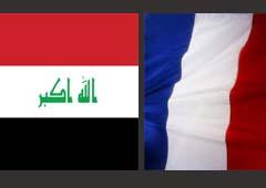 منظمه مجاهدي خلق الارهابيه تتسبب بتأزيم العلاقات العراقيه – الفرنسيه