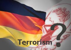 Germany to exercise caution before accepting Mojahedin