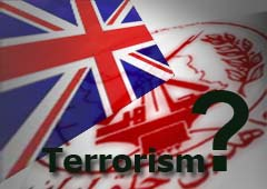 تروریست انگلیسی