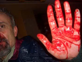 رهبران فرقه رجوی هنوز در خواب زمستانی بسر میبرند وفکر میکنند اروپا هم عراق است وقرارگاه اشرف، که هر صدای مخالفی را در نطفه خفه کنند، بکشند وبه زندان بیاندازند