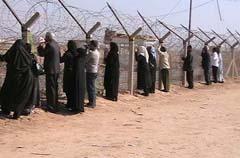 423 عضو منافقین می توانند به ایران برگردند