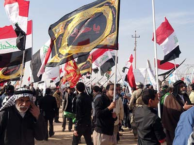 Iraqi Tribes Furious at MKO Supporters