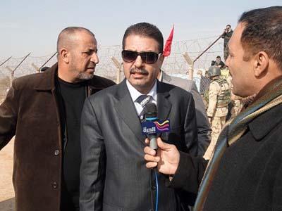 لجنة عراقية ستلاحق جرائم منظمة خلق عبر المحاكم الدولية
