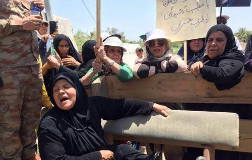 نامه تعدادی از خانواده های تبریزی به وزیر دولت فرانسه