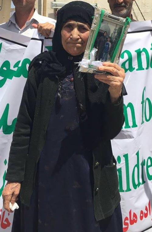 بازگشت خانواده های خوزستانی اسیران فرقه رجوی از لیبرتی
