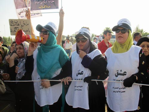 راحله ایران پور