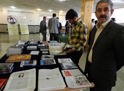 برپایی همایش دگردیسی فرقه مجاهدین در سنندج