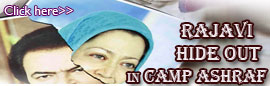 Rajavi hideout exposed