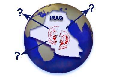 منظمةخلق الإيرانيةترشو سياسيين عراقيين للدفاع عن بقائهافي العراق