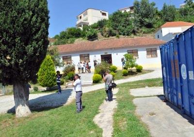 اخبار و ناگفته های کمپ پناهندگان در آلبانی ـ قسمت پنجم