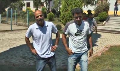 MKO members resettled in Tirana