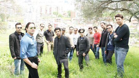تشکیل انجمن جوانان پارسیان