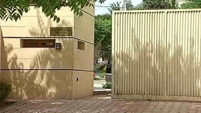 خبر جدید: حصارکشی و زندان سازی  جدید سازمان در حومه تیرانا!!!