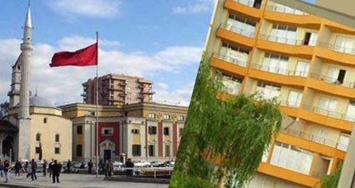 گروگانهای آلبانی را آزاد کنید