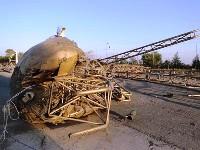 Iraq evacuates Camp Ashraf; the MKO symbol of resistance
