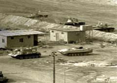 مخاوف تجاه المحتجزين في اشرف