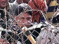 Fate of Ashraf Residents Hang in Balance