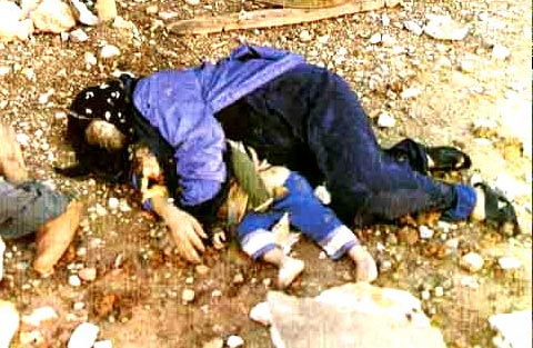 MKO ex-members provide testimony to Kurd genocide
