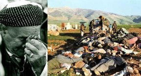 As Kurds remember Saddam's crimes – Rajavi clearly not welcome in the UK