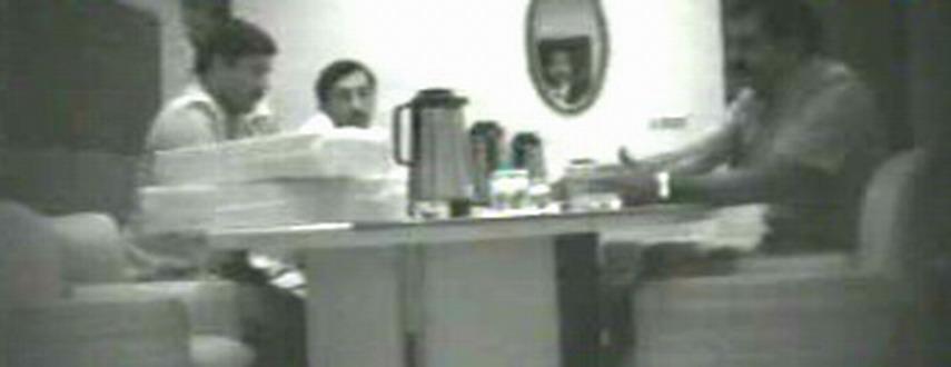 شکنجه اسرای ایرانی توسط شکنجه گران مجاهدین خلق در شکنجه گاههای صدام حسین