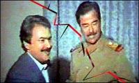 صدام رجوی