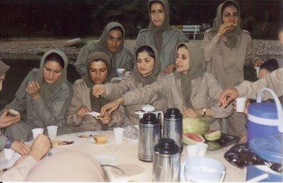 زنان در اشرف