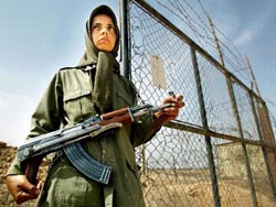 8 مارس تداعی برده داری زنان در گروه مجاهدین