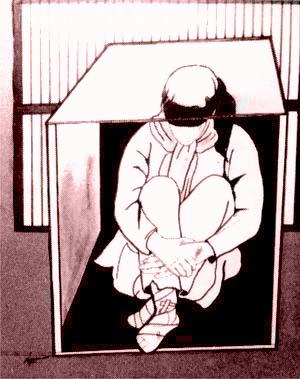 راهی بی بازگشت، آلان محمدی قربانی در فرقه رجوی