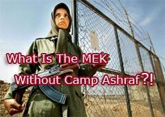 Tension Grows Over Plans to Close Camp Ashraf