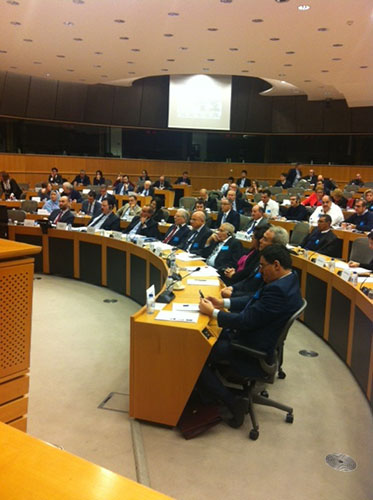 MKO ex-member to the EU members: Clean your own house first