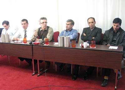 MKO former members meeting in Germany