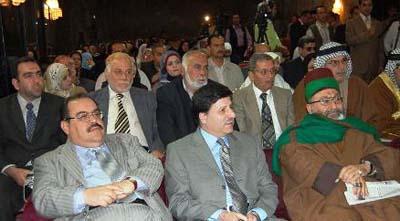 الاحتفال بيوم حقوق الانسان العالمي في بغداد