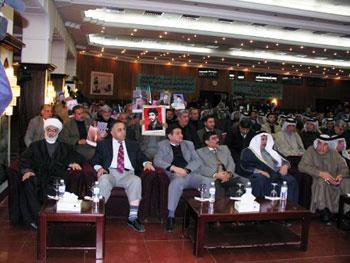 العراقيون ضحايا الارهاب يرفعون شكاوي ضد زمره المجاهدی خلق