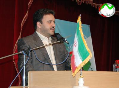اجلاس جمعيه نجات في اصفهان