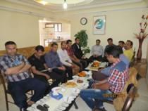 خوزستان: گردهمایی اعضای جداشده در آستانه نوروز 93