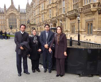 انجمن نجات از سیاستمداران و سیاستگذاران و همچنین از سازمانهای حقوق بشری خواستار حمایت از مواضع دولت عراق در برابر MKO شده است.
