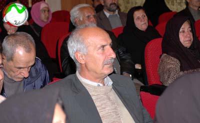 اجلاس التخلص فی شیراز